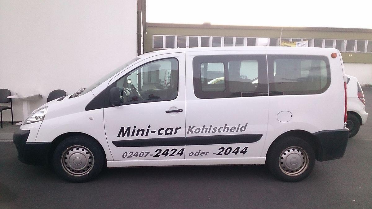 Mini Car Kohlscheid