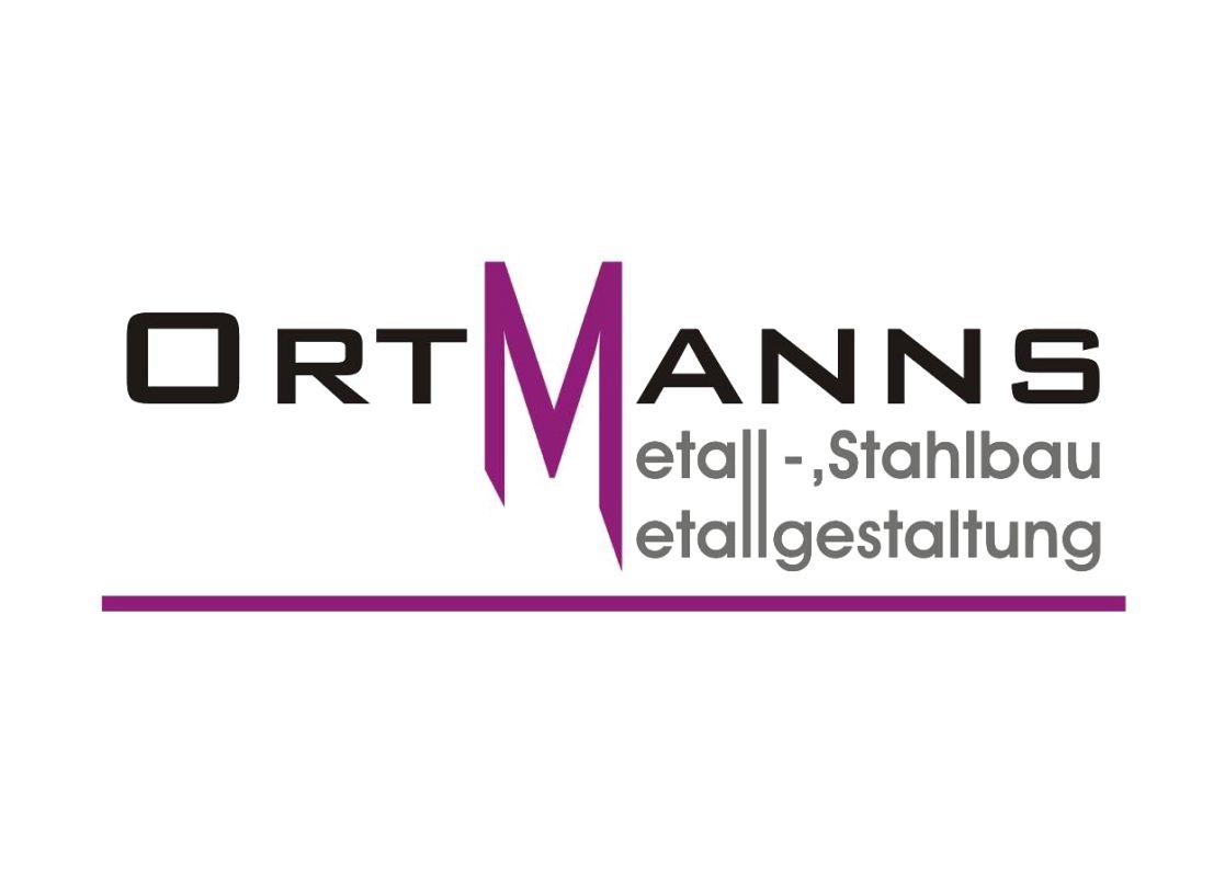 Ortmanns Metall-, Stahlbau, Metallgestaltung