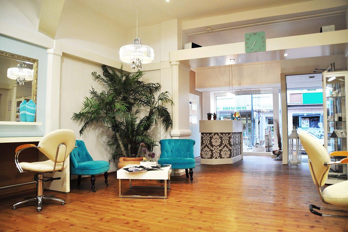 Haar Lounge by Simone Franken
