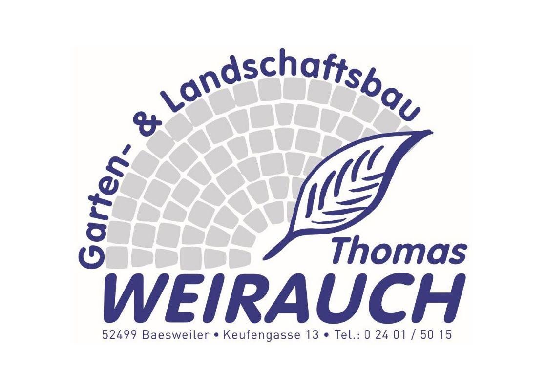 Thomas Weirauch Garten- und Landschaftsbau