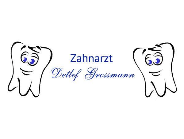 Zahnarzt Detlef Grossmann