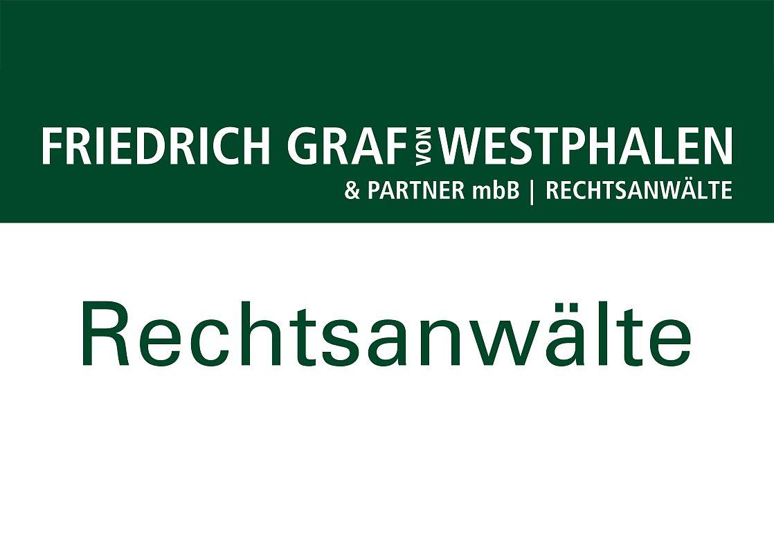 Friedrich Graf von Westphalen & Partner mbB