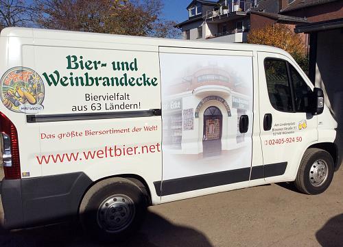 Getränkelieferservice Würselen Aachen finden Sie in den Aachener ...